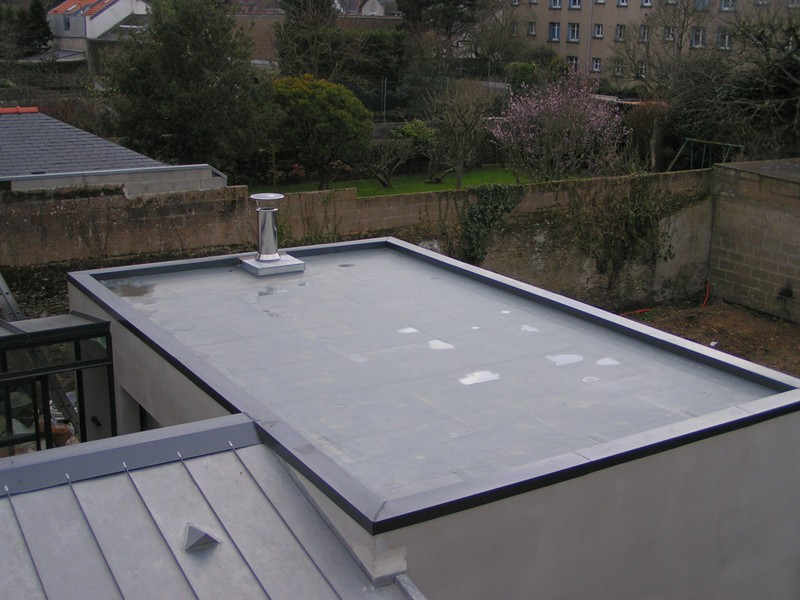 NORT COUVERTURE Toiture Terrasse